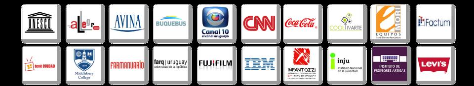 web-logos