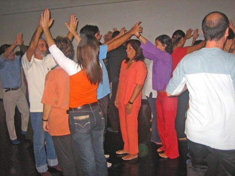 El Teatro del Oprimido como herramienta para la salud