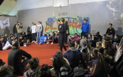 La Fundación SaludArte aborda la problemática de los Noviazgos Violentos